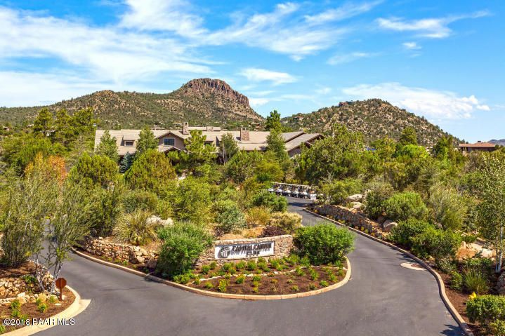 674 Crosscreek Drive Prescott, AZ 86303 - MLS #: 1012208