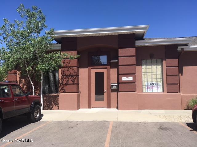 804 Ainsworth, Suite 105 Prescott, AZ 86301 - MLS #: 1012644