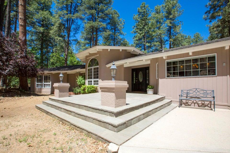 4722 S Senator Highway Prescott, AZ 86303 - MLS #: 1012647