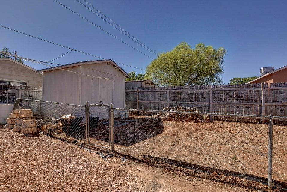 4549 N Tonto Way Prescott Valley, AZ 86314 - MLS #: 1012709