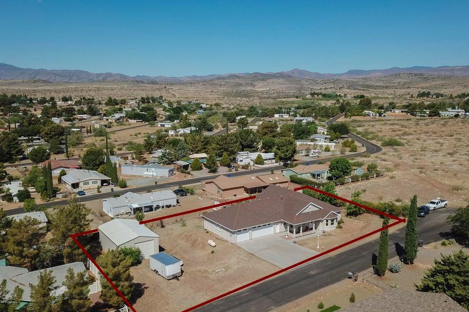 17475 E Jackrabbit Road Mayer, AZ 86333 - MLS #: 1012654