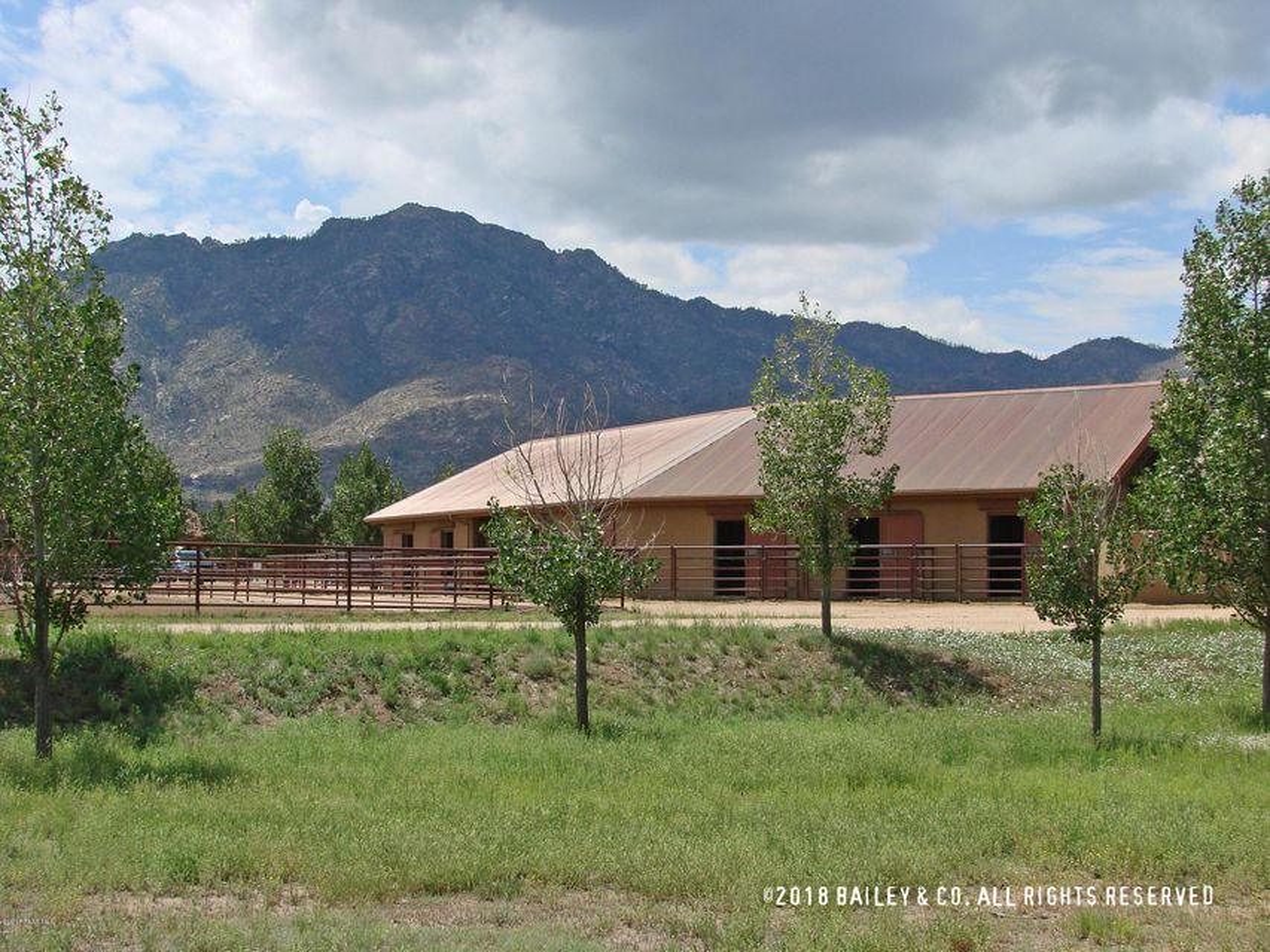 4615 W Murphys Station Circle Prescott, AZ 86305 - MLS #: 1008720