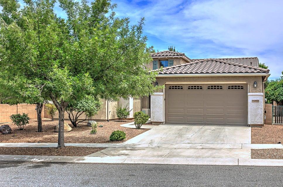 1055 Cloud Cliff Pass Prescott Valley, AZ 86314 - MLS #: 1012682