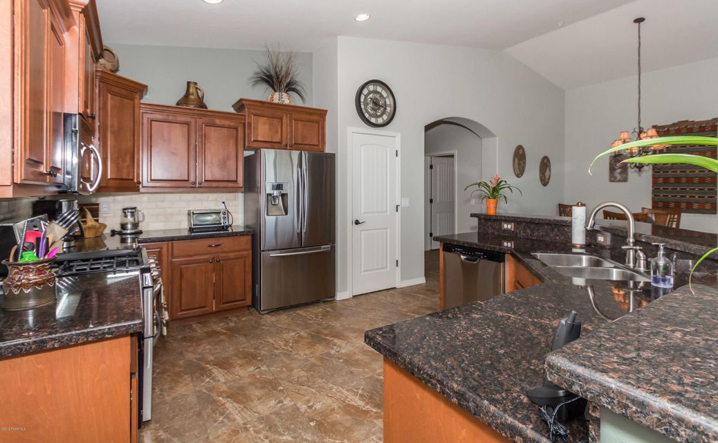 354 Breezy Road Prescott, AZ 86301 - MLS #: 1012702