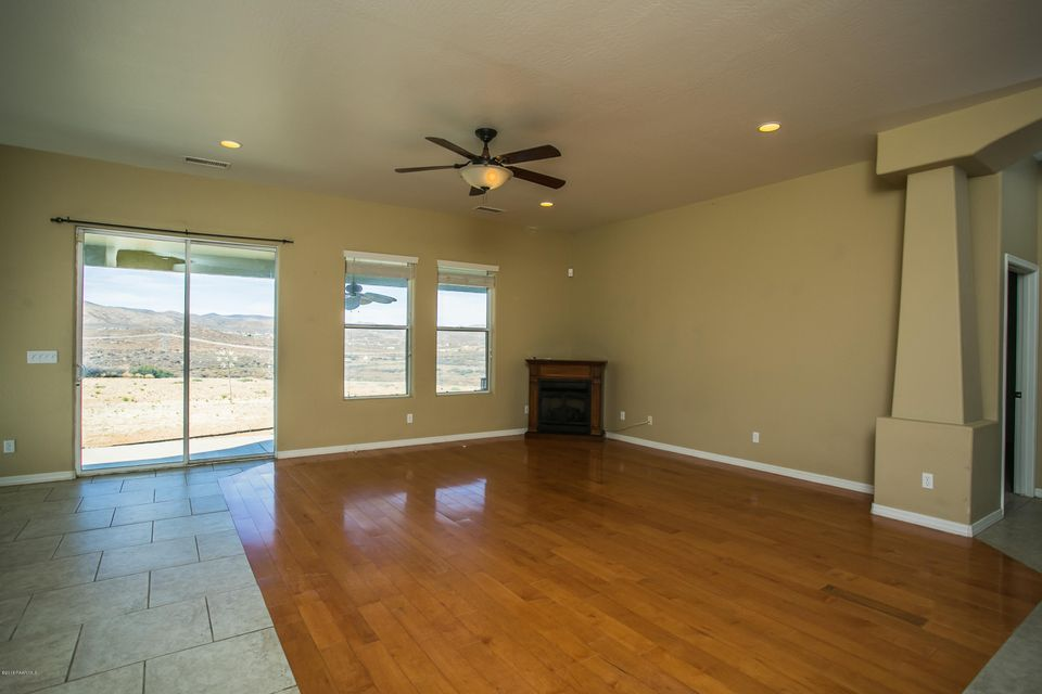 15950 Apple Tree Lane Dewey-Humboldt, AZ 86327 - MLS #: 1011844