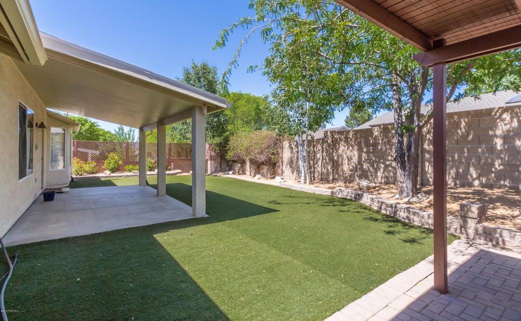 7351 Summit Place Prescott Valley, AZ 86315 - MLS #: 1012692