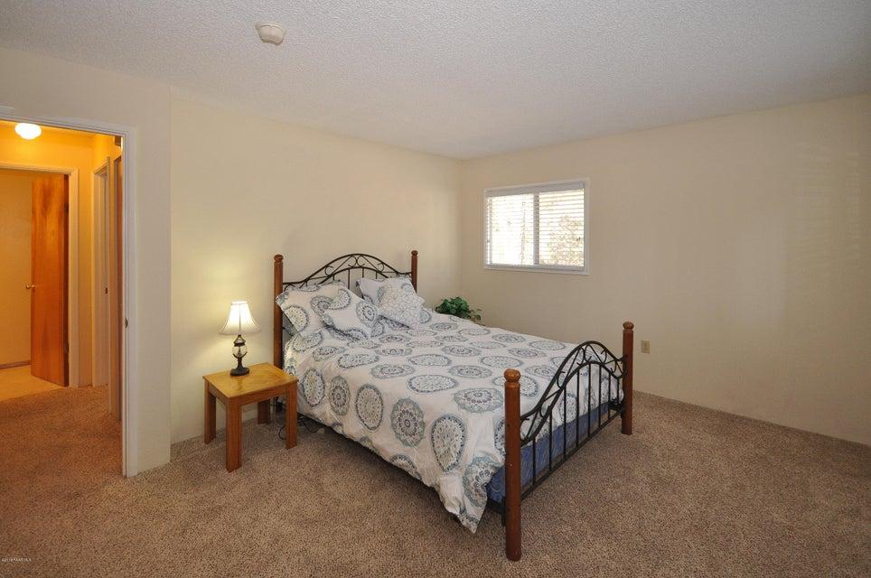 1117 E Wagon Wheel Drive Prescott, AZ 86303 - MLS #: 1012697