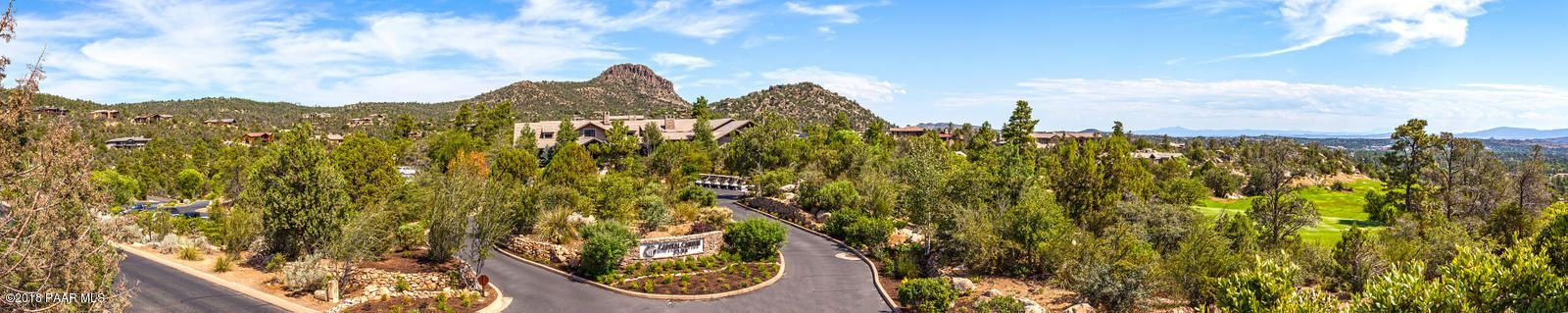 753 Crosscreek Drive Prescott, AZ 86303 - MLS #: 1012687