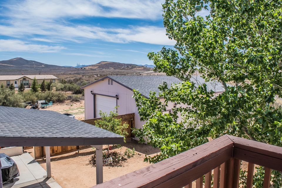 17030 E Serene Haven Lane Dewey-Humboldt, AZ 86327 - MLS #: 1012703