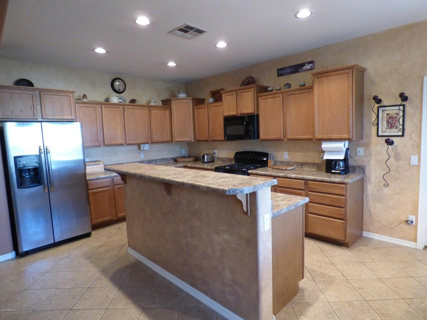 1551 Bainbridge Lane Chino Valley, AZ 86323 - MLS #: 1012704