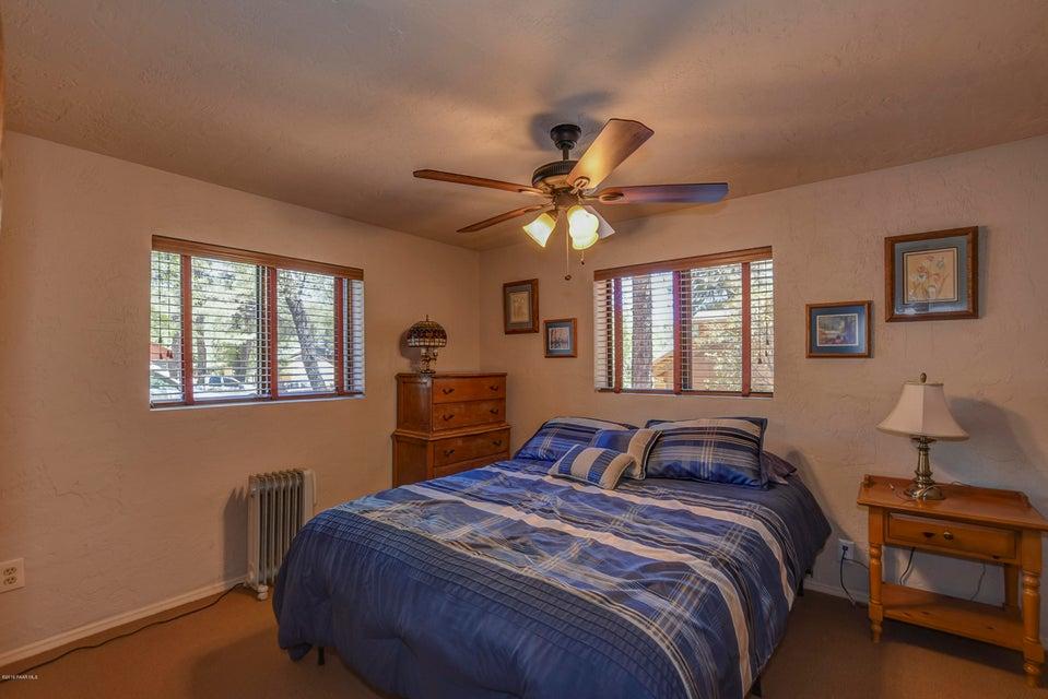 1649 W Pine Cone Way Prescott, AZ 86303 - MLS #: 1012746
