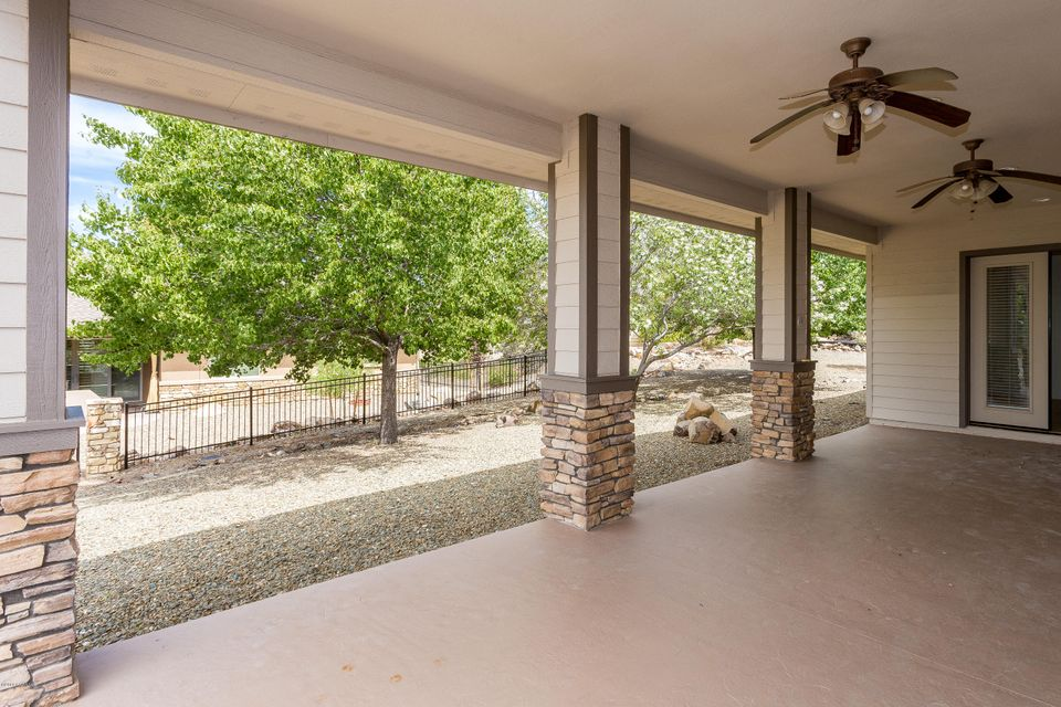1526 Gettysvue Way Prescott, AZ 86301 - MLS #: 1012716