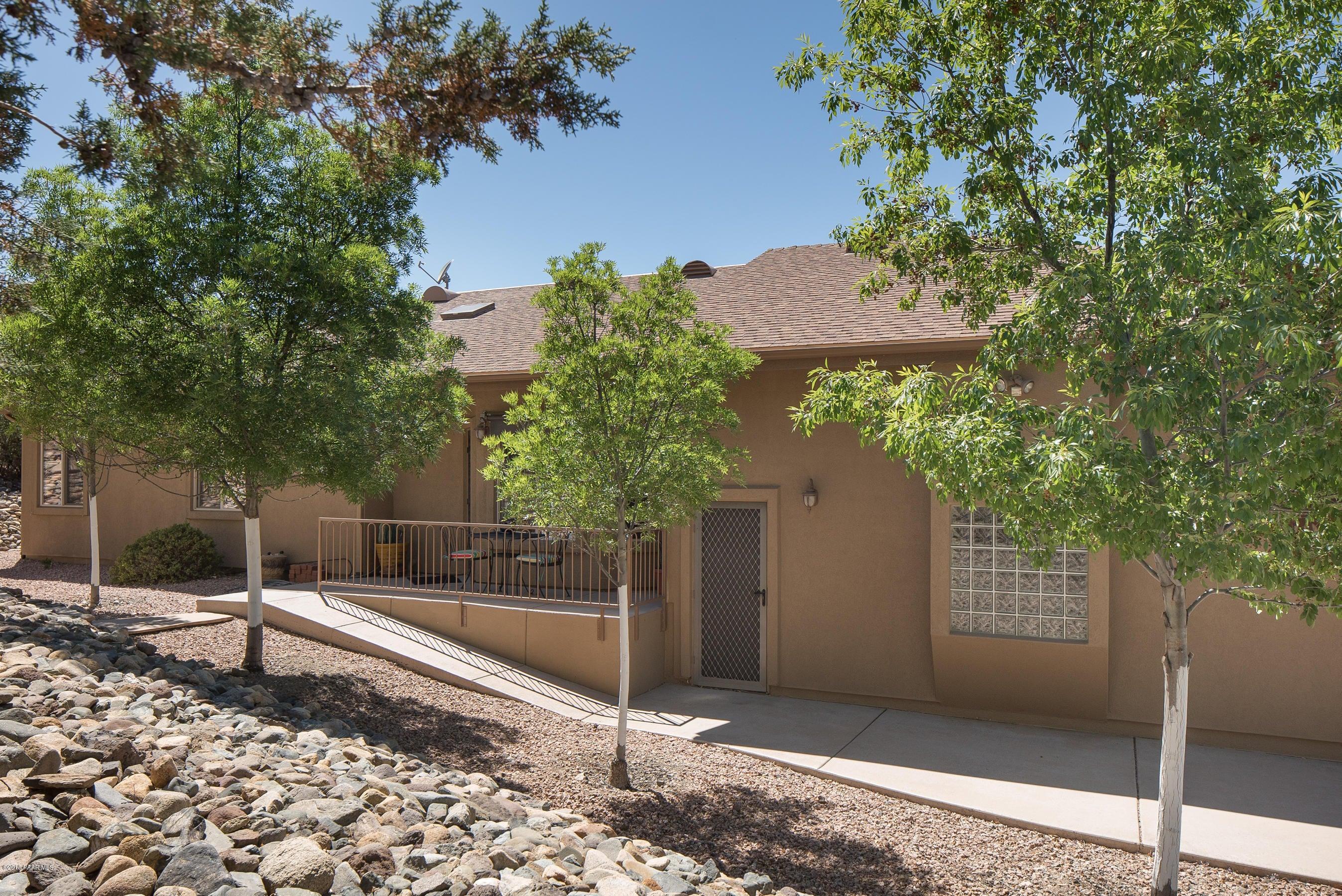 841 Flying U Court Prescott, AZ 86301 - MLS #: 1010142
