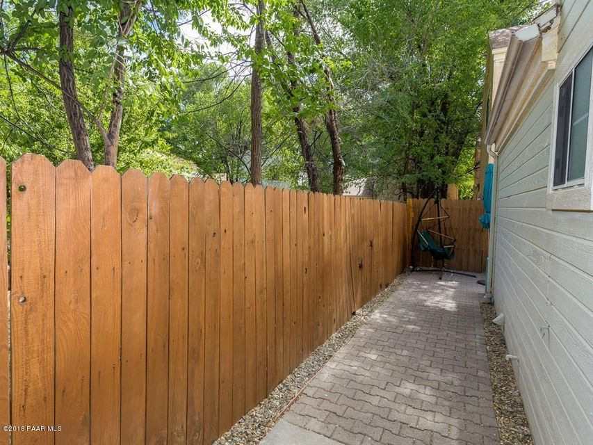 741 Gail Gardner Way Unit E Prescott, AZ 86305 - MLS #: 1012722
