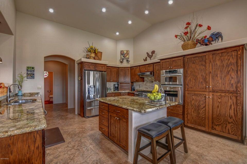 2013 W Twinoaks Drive Prescott, AZ 86305 - MLS #: 1011910