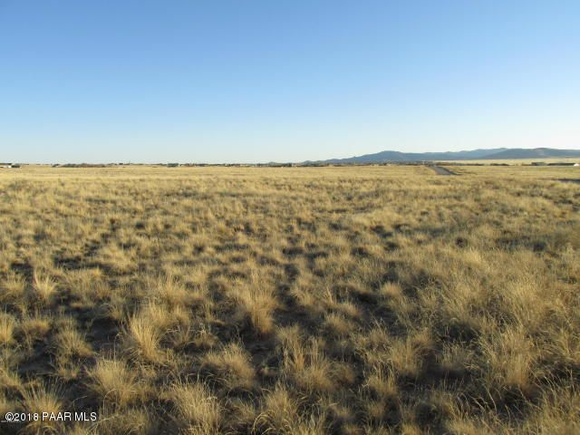 20 Acres Off Poquito Valley Rd B Prescott Valley, AZ 86315 - MLS #: 1012735