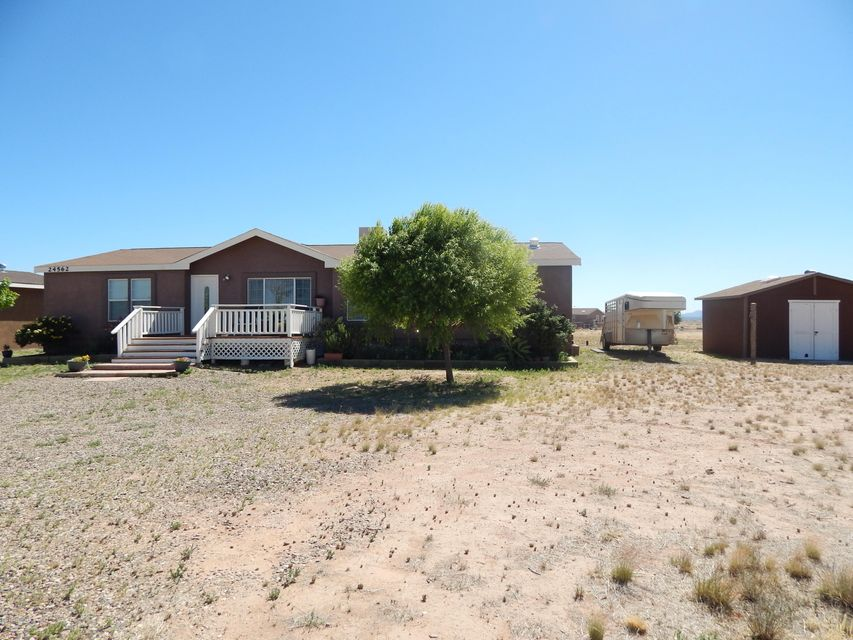 24562 N Big Springs Ranch Road Paulden, AZ 86334 - MLS #: 1012761