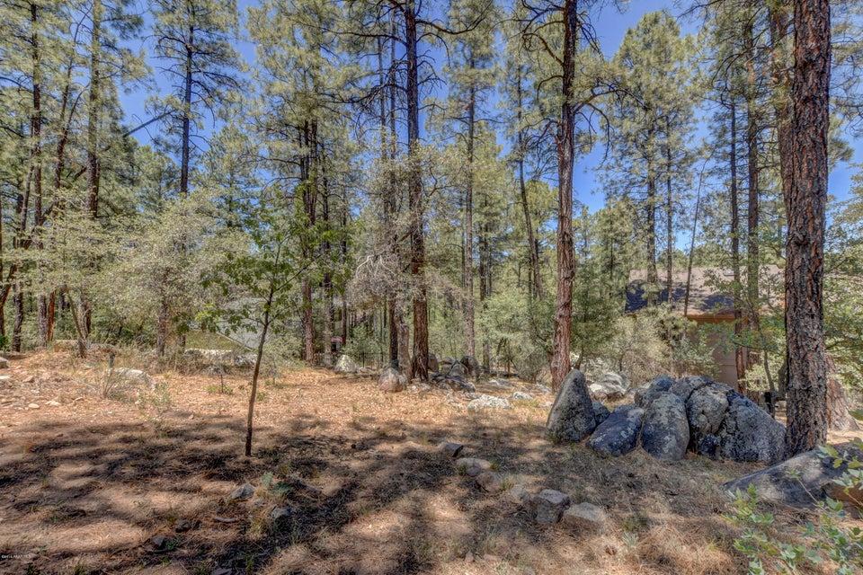 1094 Pine Country Court Prescott, AZ 86303 - MLS #: 1012756