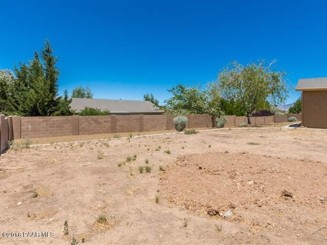 6688 E Glenna Court Prescott Valley, AZ 86314 - MLS #: 1012759