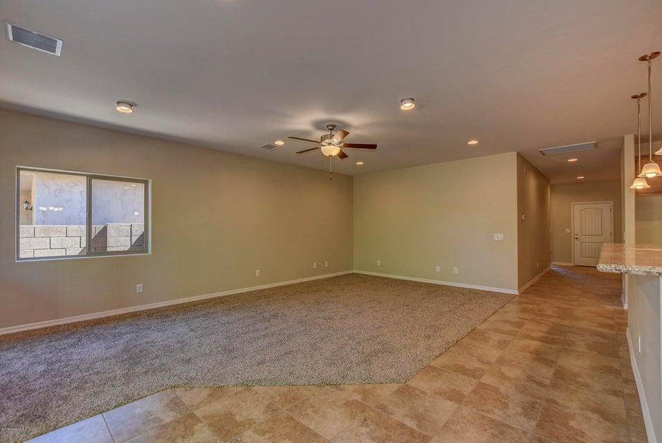 8094 N Winding Trail Prescott Valley, AZ 86315 - MLS #: 1012762