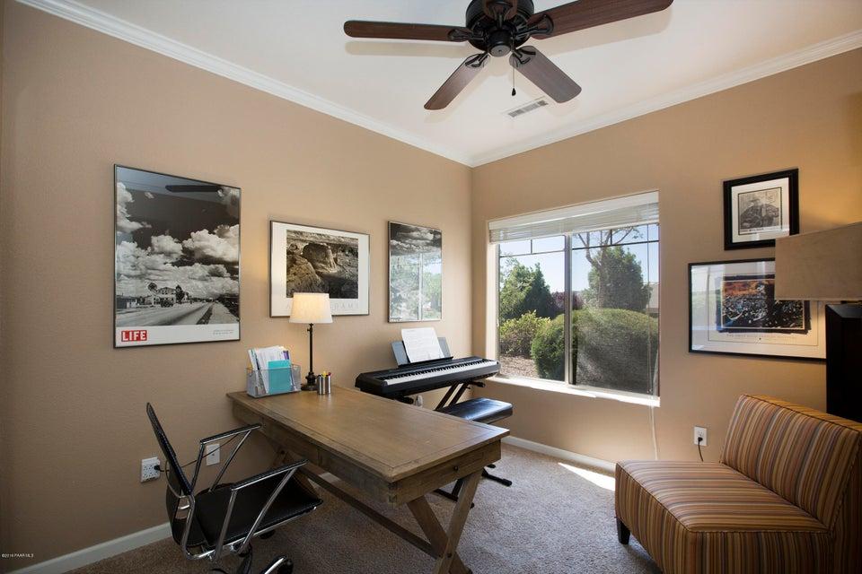 1975 S Blooming Hills Drive Unit 120 Prescott, AZ 86301 - MLS #: 1012790