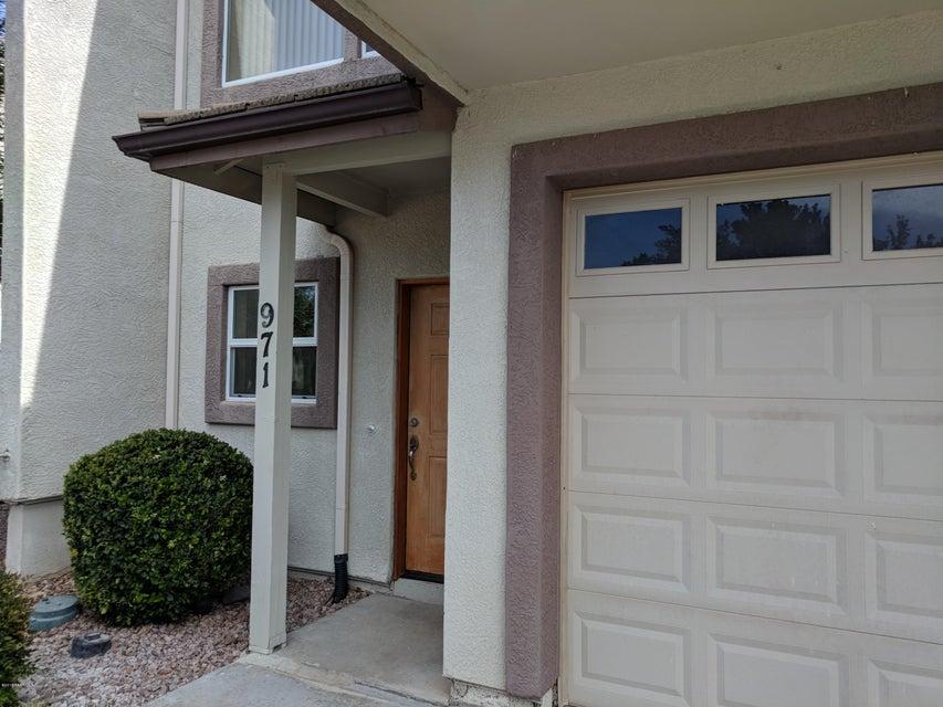 971 N Fairway Drive Dewey-Humboldt, AZ 86327 - MLS #: 1012840