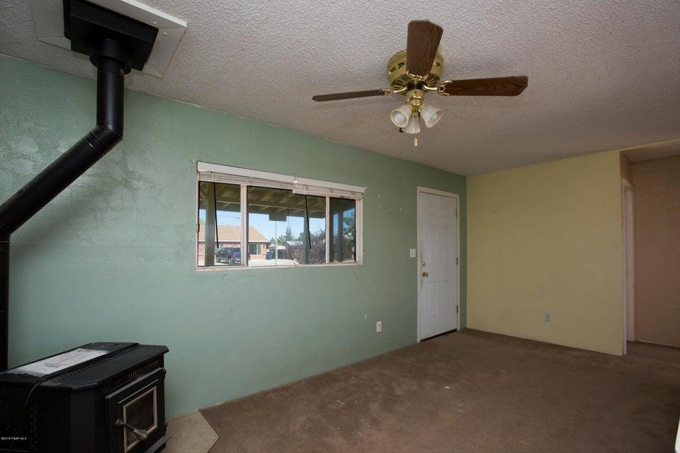 3301 N Mountain View Drive Prescott Valley, AZ 86314 - MLS #: 1012841