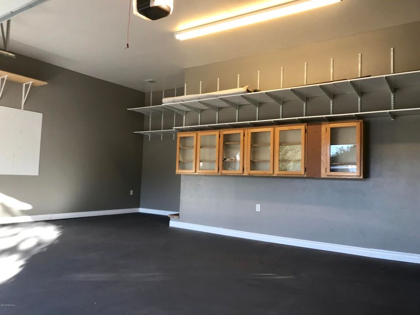 5213 E Canyon View Court Prescott, AZ 86303 - MLS #: 1012778