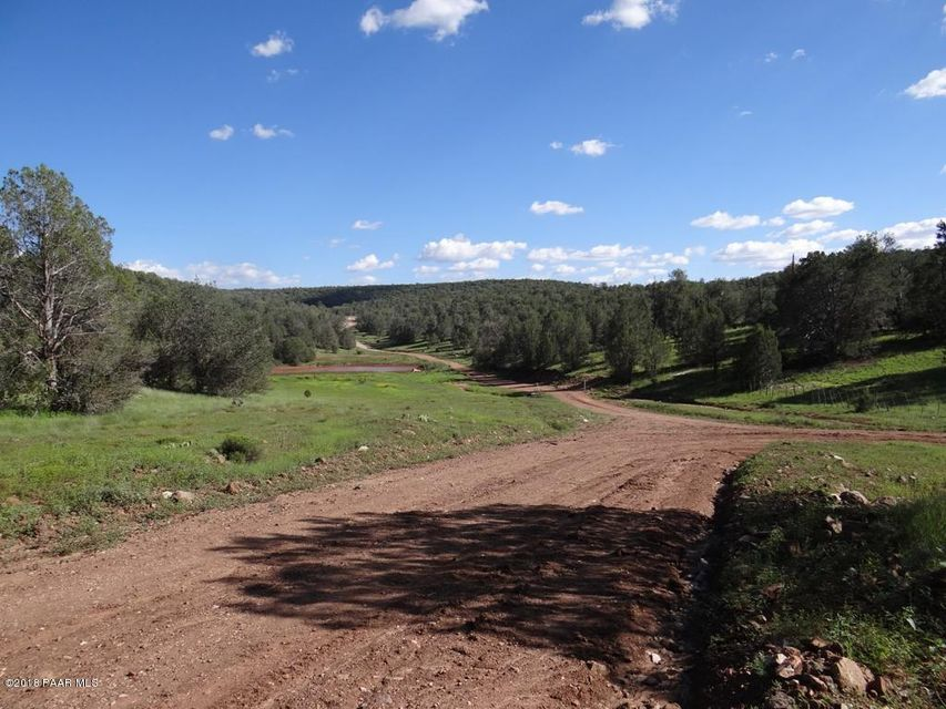 32001 W Outlander Way Seligman, AZ 86337 - MLS #: 1012037