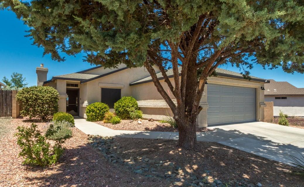 7636 N Summit Pass Prescott Valley, AZ 86315 - MLS #: 1012805