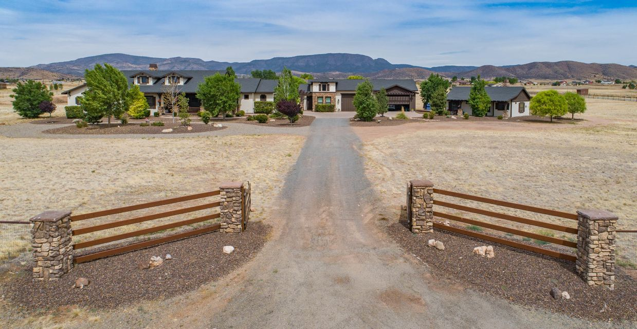 10791 N Coyote Springs Road Prescott Valley, AZ 86315 - MLS #: 1012802