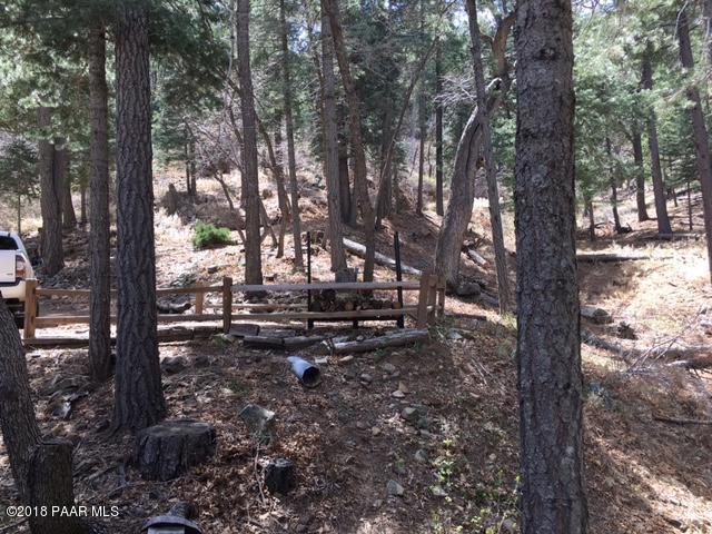 1150 E Territorial Trail Prescott, AZ 86303 - MLS #: 1012809