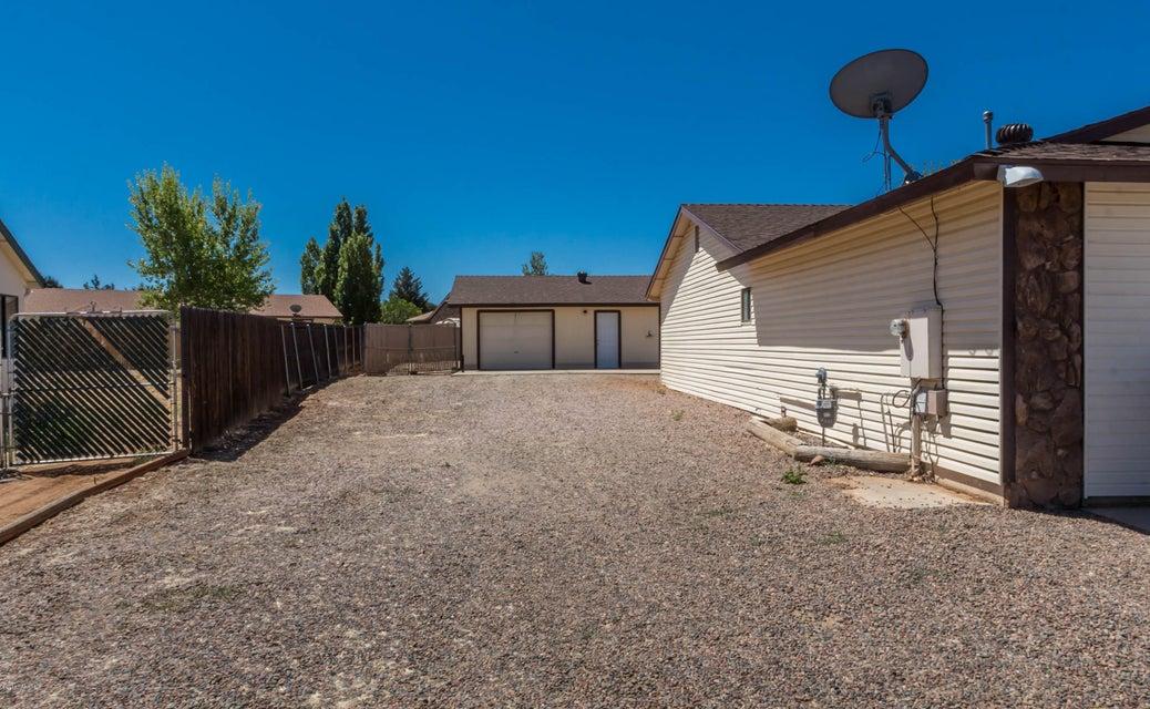 4231 N Calle Santa Cruz Prescott Valley, AZ 86314 - MLS #: 1012834