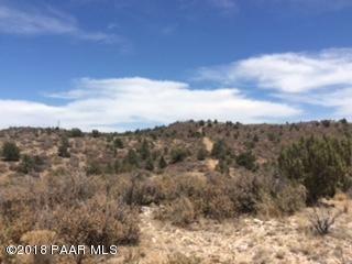 0 W Grande Vista Drive Prescott, AZ 86305 - MLS #: 1012519