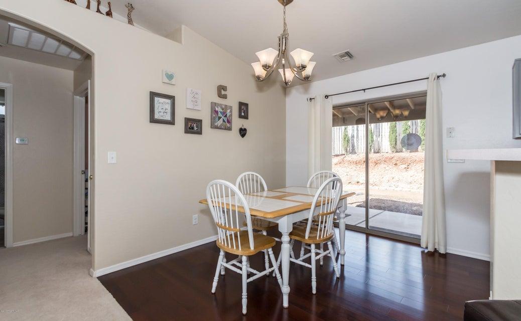 4824 N Columbine Drive Prescott Valley, AZ 86314 - MLS #: 1012441