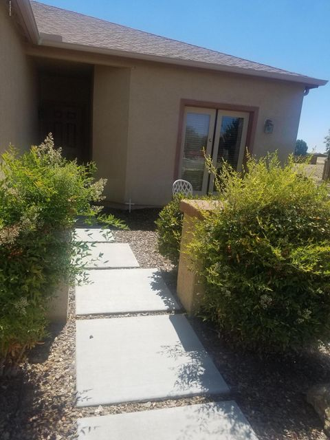 8027 N Racehorse Road Prescott Valley, AZ 86315 - MLS #: 1012800