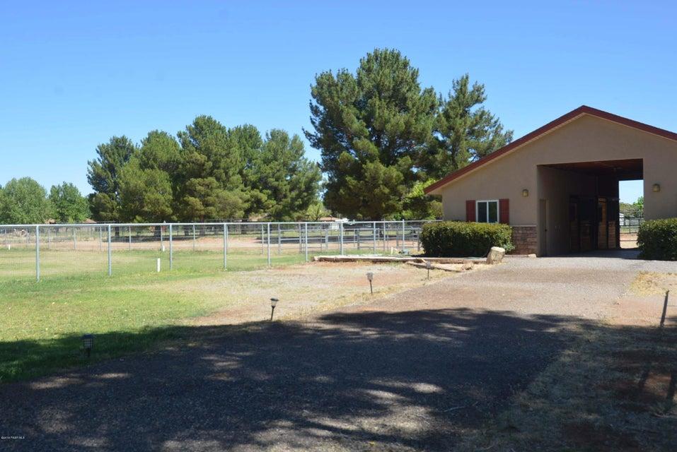 310 W Shill Road Camp Verde, AZ 86322 - MLS #: 1011596