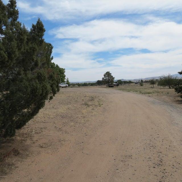 725 S Johnson Lane Chino Valley, AZ 86323 - MLS #: 1012815