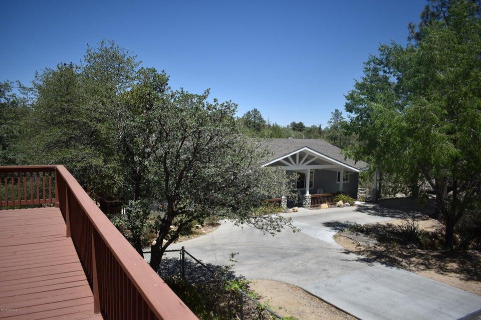 1959 Forest Hills Road Prescott, AZ 86303 - MLS #: 1012822