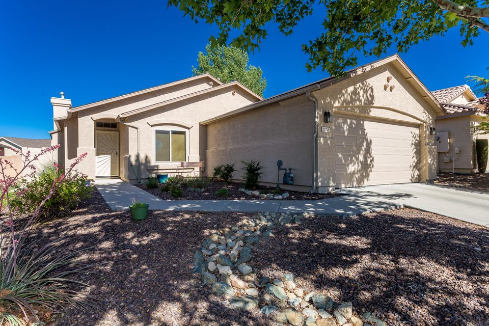 7533 N Summit Pass Prescott Valley, AZ 86315 - MLS #: 1012844