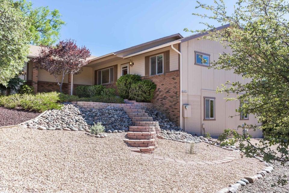 675 Coal Drive Prescott, AZ 86301 - MLS #: 1012820