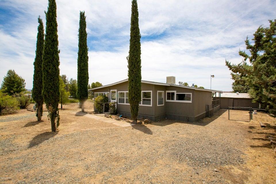 20887 E Cactus Wren Drive Mayer, AZ 86333 - MLS #: 1012825