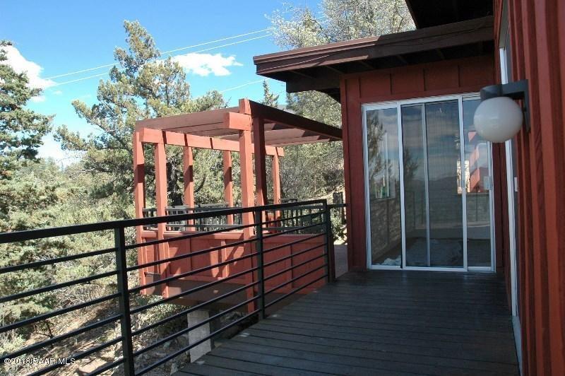 1201 E Skyview Drive Prescott, AZ 86303 - MLS #: 1012829