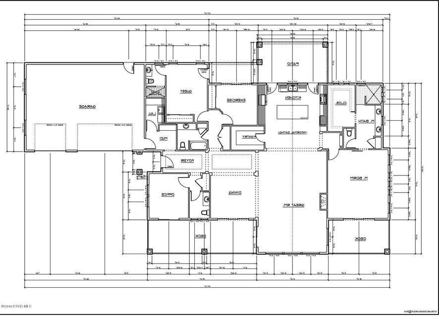 2118 Colter Bay Court Prescott, AZ 86301 - MLS #: 1012828