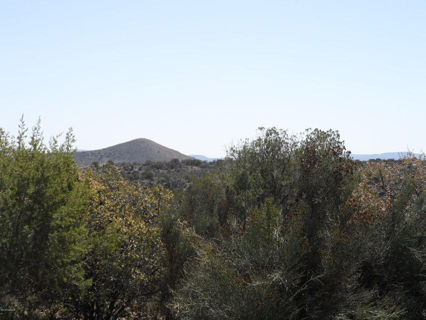20956 E Stagecoach  (New Home .25 Ac.) Trail Cordes Lakes, AZ 86333 - MLS #: 1012827
