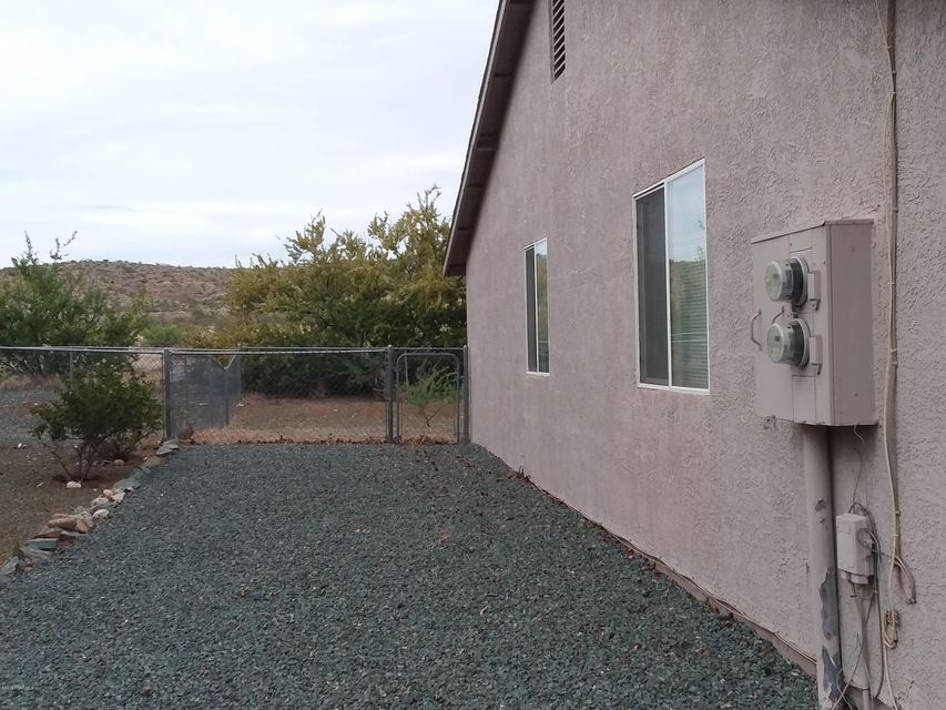 17080 E Roadrunner Road Mayer, AZ 86333 - MLS #: 1012830