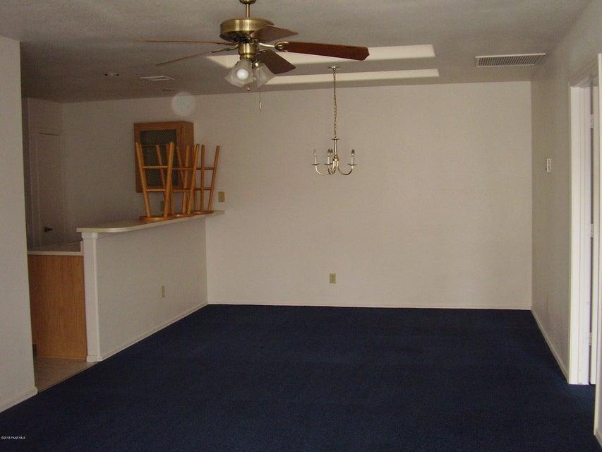 3220 Wasatch Court Unit 19g Prescott, AZ 86301 - MLS #: 1012839