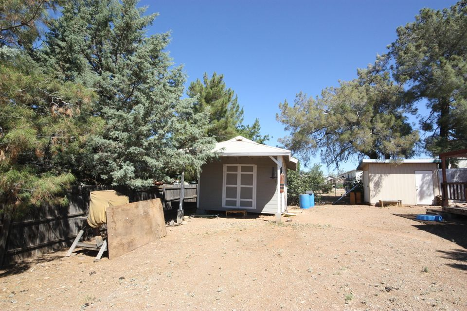 17421 E Bob White Road Mayer, AZ 86333 - MLS #: 1012842