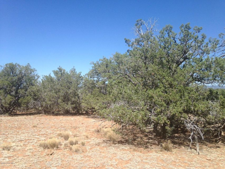 27 Off Of Raney Road Ash Fork, AZ 86320 - MLS #: 1012221