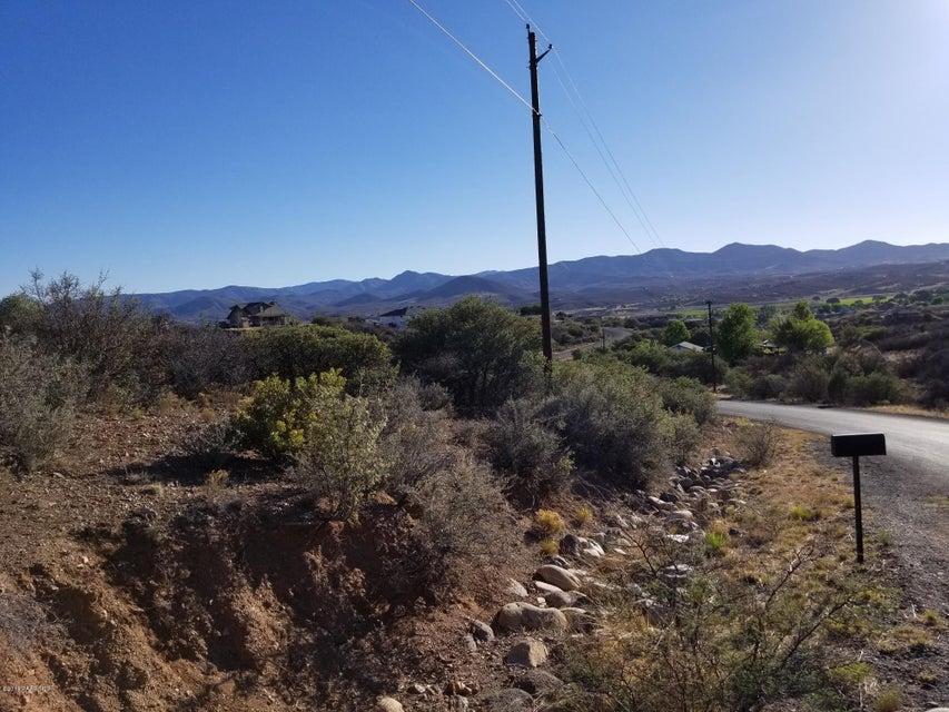 14393 E White Road Dewey-Humboldt, AZ 86327 - MLS #: 1012843